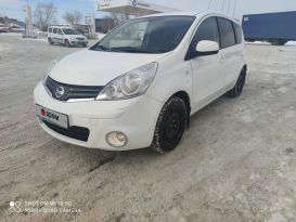 Уфа Nissan Note 2013