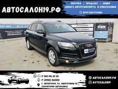Черногорск Audi Q7 2010