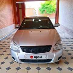 Грозный Приора 2011