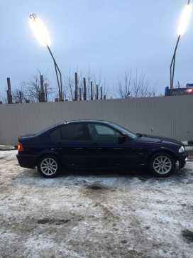 Белгород BMW 3-Series 2000