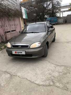 Севастополь Шанс 2012
