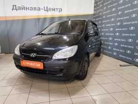 Воронеж Getz 2008