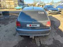Лихославль Polo 1996