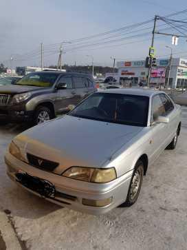 Улан-Удэ Toyota Vista 1998