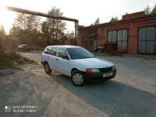 Челябинск AD 2001