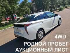 Улан-Удэ Prius 2016