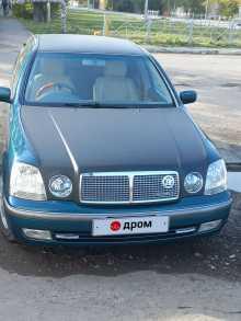 Омск Progres 1999