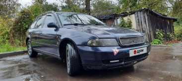 Красногорск A4 1998