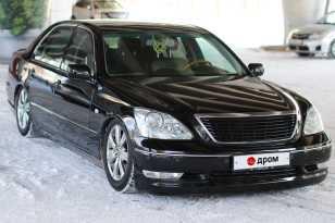 Хабаровск Lexus LS430 2004