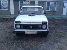 Александровское 4x4 2121 Нива 1984