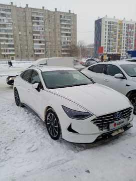 Челябинск Sonata 2019
