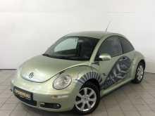 Екатеринбург Beetle 2007