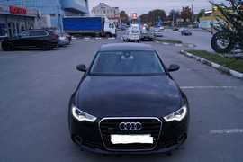 Симферополь A6 2012