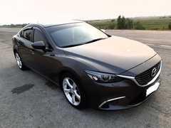 Якутск Mazda6 2016