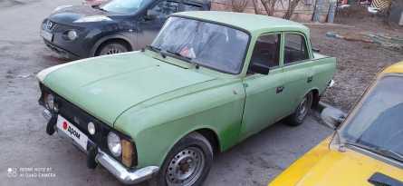 Новосибирск 412 1988