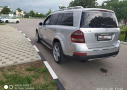 Грозный GL-Class 2008