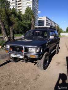 Омск Hilux Surf 1989