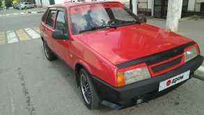 Ефремов 2109 1989