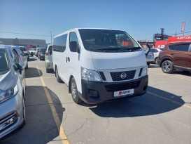 NV350 Caravan 2013