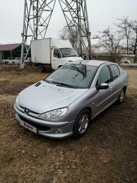 Пятигорск 206 2008