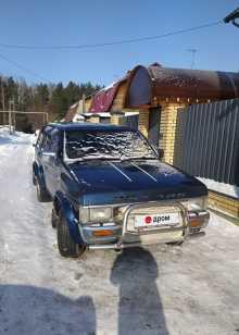 Новосибирск Terrano 1994