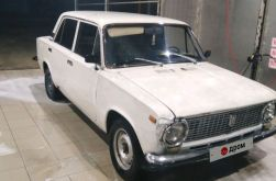 Брюховецкая 2101 1977