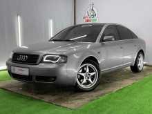Тверь A6 2003