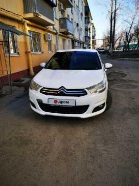 Оренбург C4 2012