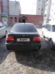 Челябинск A11 2007