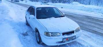 Североморск Sprinter 2000