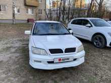 Нижний Новгород Lancer Cedia 2002