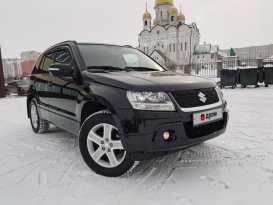 Барнаул Grand Vitara 2008
