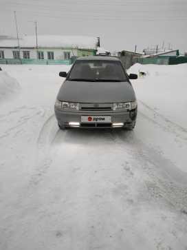 Тюкалинск 2110 2003