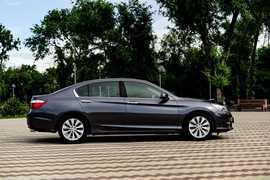 Ростов-на-Дону Honda Accord 2013