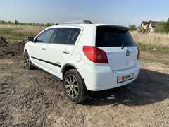 Пермь MK Cross 2012