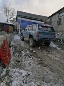 Новороссийск Terrano 1993