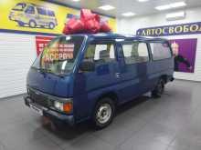 Свободный Urvan 1990