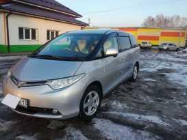 Ленинск-Кузнецкий Toyota Estima 2006