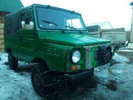 Минусинск ЛуАЗ-969 1986