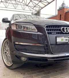 Алхан-Юрт Audi Q7 2007
