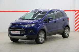 Волгоград EcoSport 2015