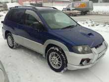 Новосибирск RVR 1998