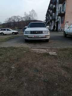 Раздольное Toyota Crown 1993