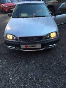 Зеленоград Corolla 2001