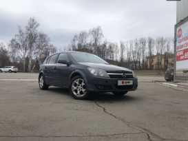 Иркутск Astra 2006