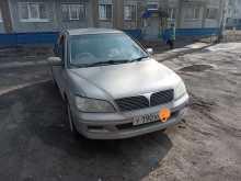 Омск Lancer 2002