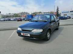 Челябинск 2115 Самара 2007