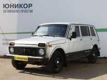 Нижний Новгород 4x4 2131 Нива 2006