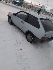 Усть-Катав 2108 2001