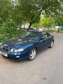 Москва Coupe 2000